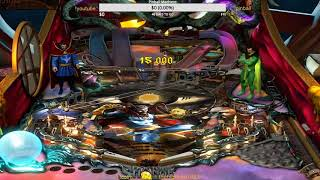 Pinball FX3 - Marvel Pinball: Marvel Legends Pack Xbox One — buy