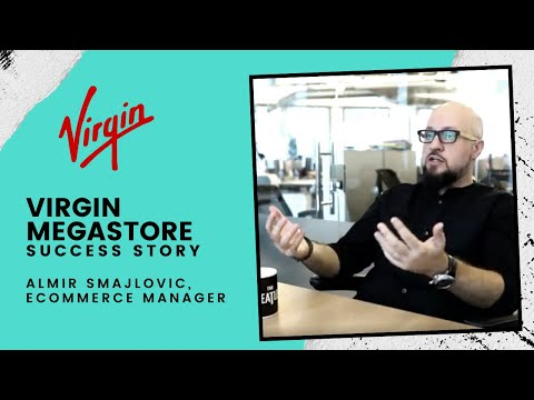Insider - Virgin Success Story