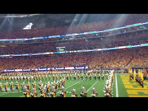 Rocky top - Tennessee vs Georgia Tech