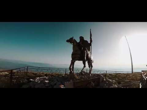 Mali i Tomorrit - ALBANIA ( Full HD)