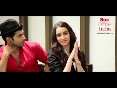 #BOIInterview -  Exclusive interview of ABCD 2 Team | Varun Dhawan Shraddha Kapoor & Remo Dsouza.