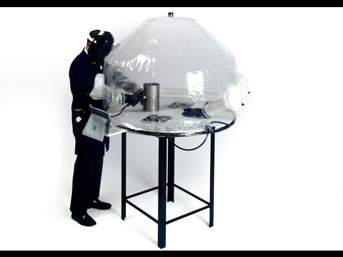 Argweld® Flexible Welding Enclosures®