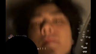 [210123세훈]인스타라이브 방송 풀영상 exo sehun instagram live full video