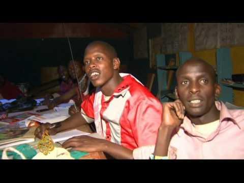 Kenya's Maasai given chance at education