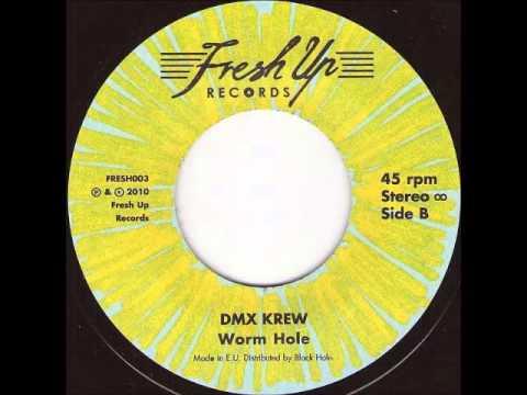 DMX Krew - Worm Hole