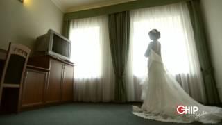 Утро Жениха и невесты в Самаре Chipstudio 89879024937