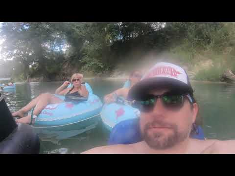 San Marcos River Dons Fish Camp Float 9 9 19