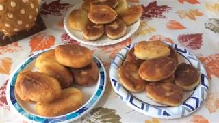 АМЕРИКА. Тесто на пирожки/беляши в хлебопечке.