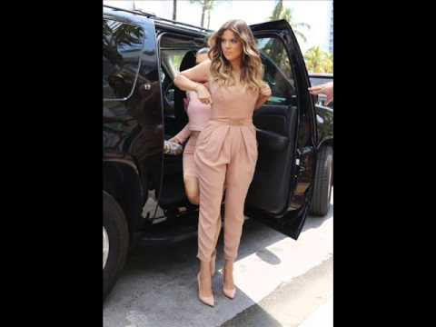 KHOLE KARDASHIAN LOOSE WEIGHT!..FABULOUS!!!