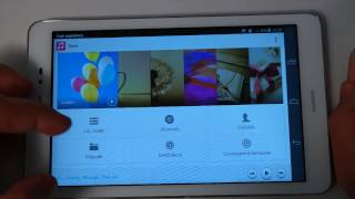 Huawei MediaPad T1 8.0 unboxing and hands-on