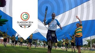 Opening Ceremony Live | Glasgow 2014 | XX Commonwealth Games