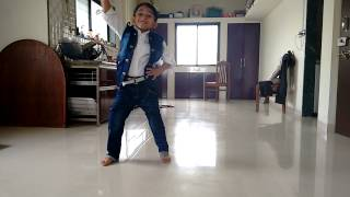 Tharki Chori Song from PK by my nephew Rudra Jadhav