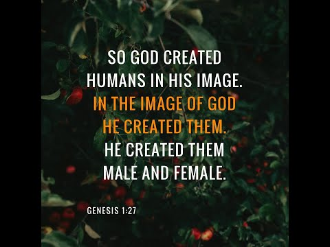 """""""Is the Holy Spirit a Female Personification"""" Episode 105"""