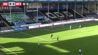 Odd Grenland vs IFK Mariehamn full match