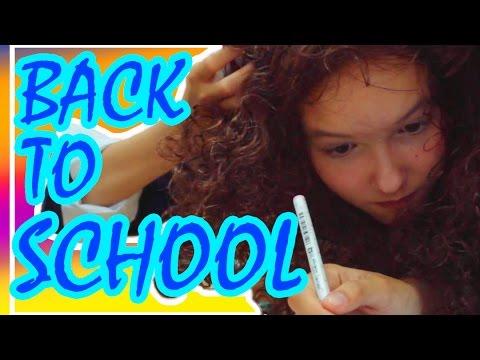 ОПОЗДАВШИЙ BACK TO SCHOOL | СНОВА В ШКОЛУ | ЭТИ ТУПЫЕ СИТУАЦИИ НА УРОКАХ! Арина Данилова