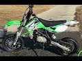 The best affordable pitbike!Brand new rfz racing.
