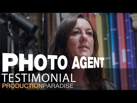 Lisa Pritchard Agency on Production Paradise| Photography Agency London/UK