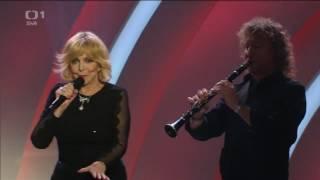 Hraj, muziko - Hana Zagorová - Atlet roku