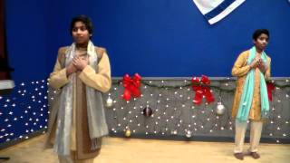 Betel Stovner (Tamil Christmas-2011)Dance Youth -1.MP4