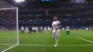 ТО, ЧТО СДЕЛАЛ СЕРХИО РАМОС после матча Реал - Бавария ВЫЗВАЛО ВОСТОРГ У ФАНОВ! БЫЛ ПЕНАЛЬТИ? thumbnail