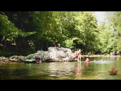 Smoky Mountain Campground near Gatlinburg TN | Greenbrier Campground