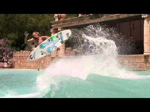 Mirage Boardshort 2 - Feature Video