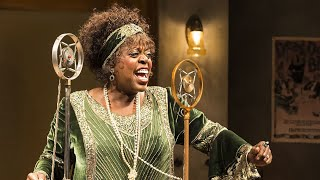 "Scenes from the Vault: August Wilson's ""Ma Rainey's Black Bottom"""
