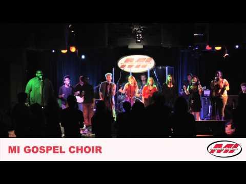 Vocal Ensemble Concert at MI