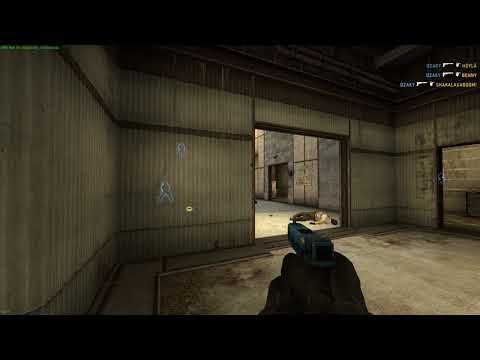 Counter-strike  Global Offensive:  | 1vs5 clutch