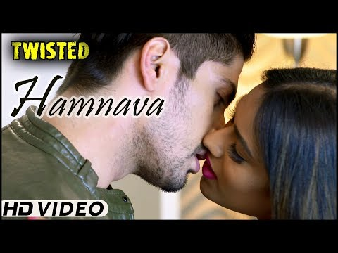 Hamnava - Video Song | Twisted | Nia Sharma | Namit Khanna | A Web Series By Vikram Bhatt
