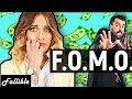 Are You Afraid Of Missing Out On Good Trades? - FOMO Trading