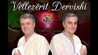 Dervish Dervishi - Gjithe Shqiptaret Ne Nje Shtet (Official)
