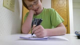 How to draw Greg and rodrick