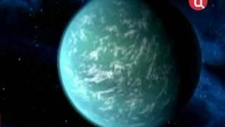 Новости Новая Земля  на расстоянии 600 световых лет.