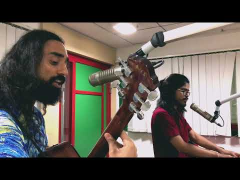 Yun Hi Chala Chal Re Created By Bhargav Feat Ravi Rao And Goutham