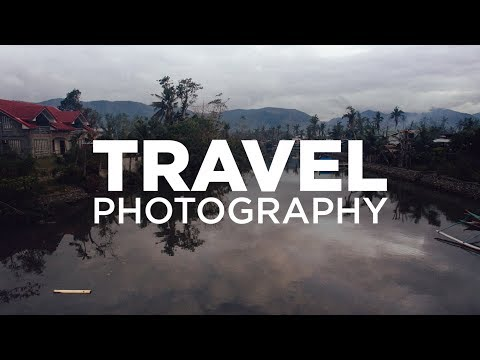 5 Travel Photography Tips!