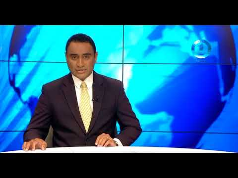 FIJI ONE NEWS 171017
