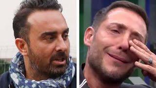 La inesperada noticia de Fidel Albiac contra Antonio David Flores y Rocío Flores