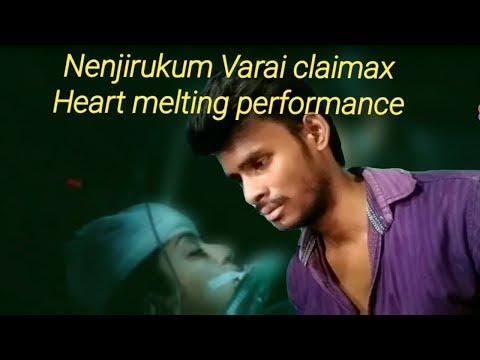 Nenjirukkum Varai   Heart Melting Climax   Performed by Inba
