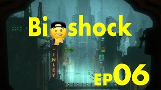 Bioshock Episode 6: I Am Braindead