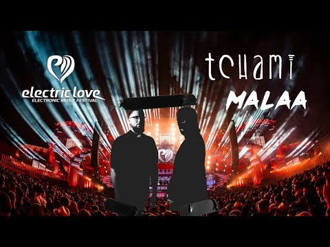 Tchami X Malaa LIVE @ Electric Love Festival 2019