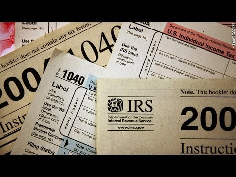 Just How Much of out Taxes go to Corporate Welfare?