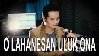 Download lagu O LAHANESAN ULUK ONA (Abito Gama) - Andrey Arief (COVER) | Cipt.Fales