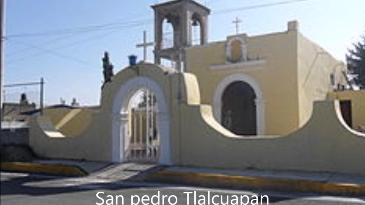 5 Lugares Que Tienes Que Visitar En Tlaxcala