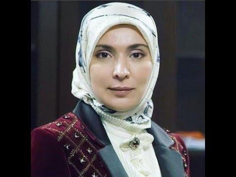 Ayna Gamzatova Rusya'nın İlk Müslüman Kadın Başkan Adayı Oldu