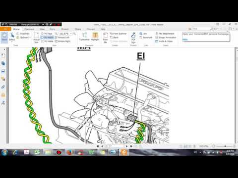 semi volvo truck ecu wiring volvo data link connection broken data on  cummins isx wiring diagram