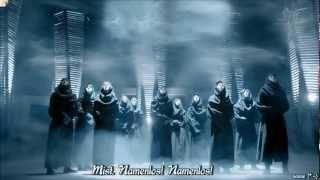 EXO-K MAMA [Hoheit] (Korean Ver) Full MV [german sub]