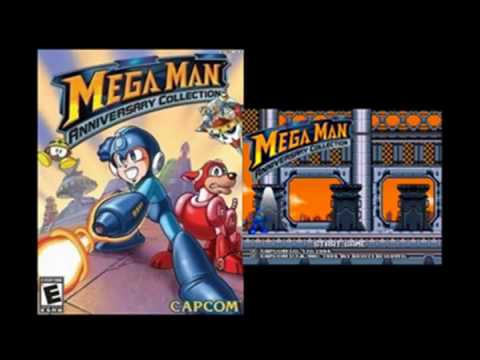 Mega Man Anniversary Collection: Special Remixes - Anniversary Theme