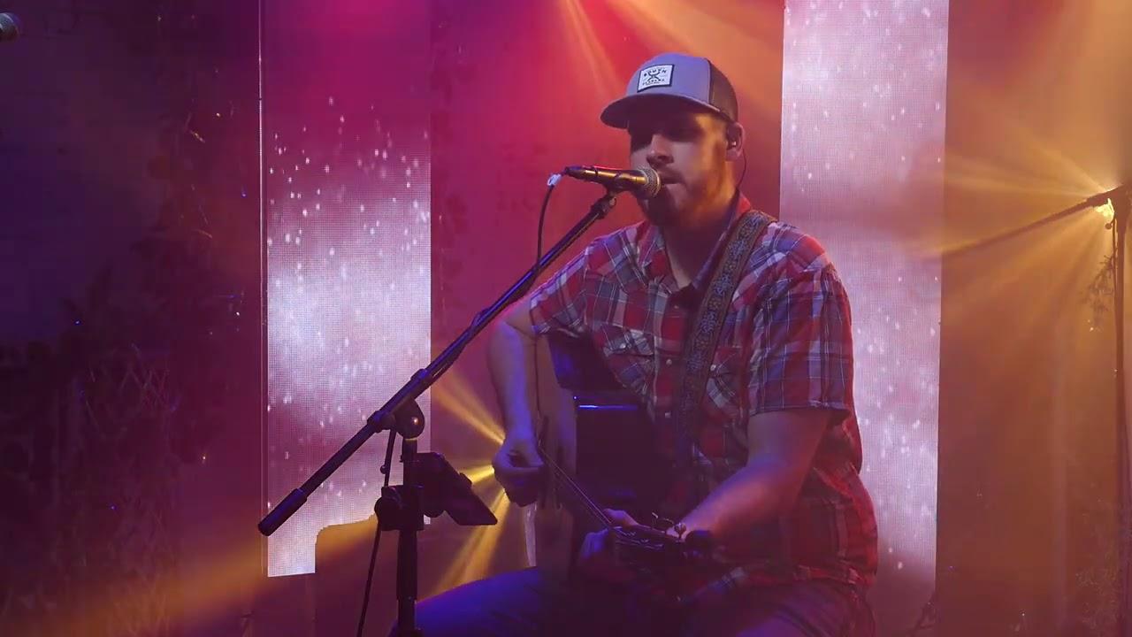 Trey Lewis - Believer