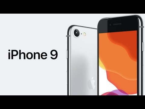 IPhone 9 – выход ПОДТВЕРЖДЕН